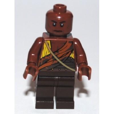 LEGO MINIFIG Prince of Persia Seso