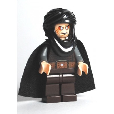 LEGO MINIFIG Prince of Persia Zolm