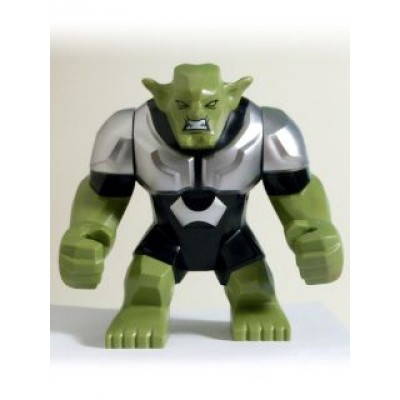 LEGO MINIFIG SUPER HEROE Green Goblin