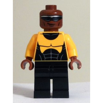 LEGO MINIFIG SUPER HEROE Power Man
