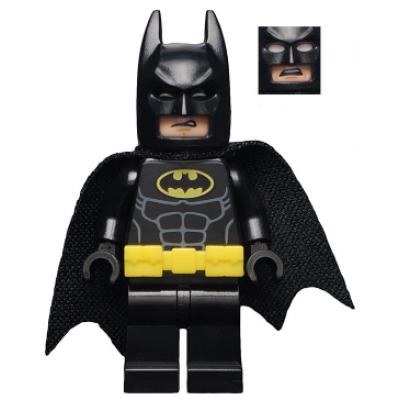 LEGO MINIFIGS The LEGO Batman Movie  Batman