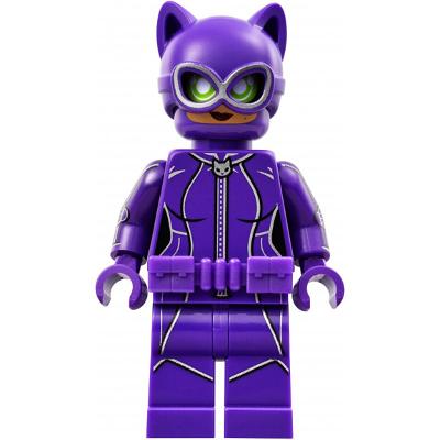 LEGO MINIFIGS BATMAN MOVIE Catwoman
