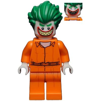 LEGO MINIFIGS The LEGO Batman Movie The Joker - Combinaison de prison
