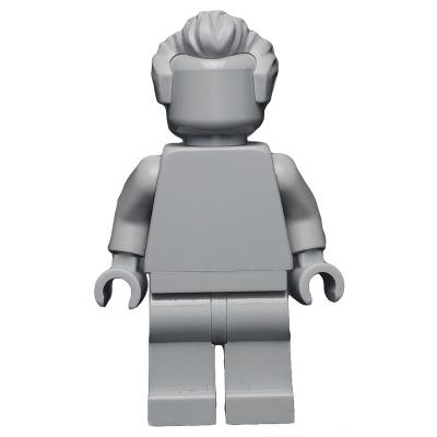 LEGO MINIFIGS The LEGO Batman Movie  Arkham Asylum Statue
