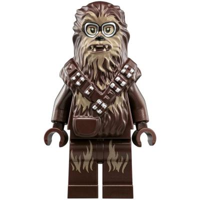 LEGO MINIFIG STAR WARS Chewbacca