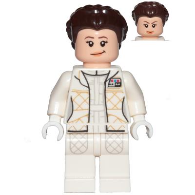 LEGO MINIFIG STAR WARS Princess Leia