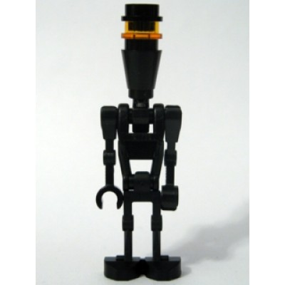LEGO MINIFIG STAR WARS Assassin Droid Elite