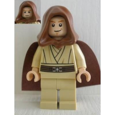 LEGO MINIFIG STAR WARS Obi-Wan Kenobi