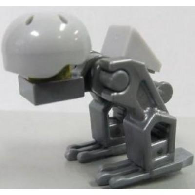 LEGO MINIFIG Ninja Turtles Mouser