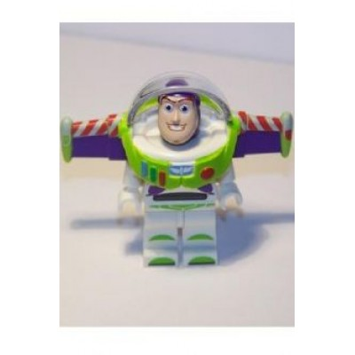 LEGO MINIFIG TOY STORY Buzz Lightyear