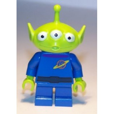 LEGO MINIFIG TOY STORY Alien