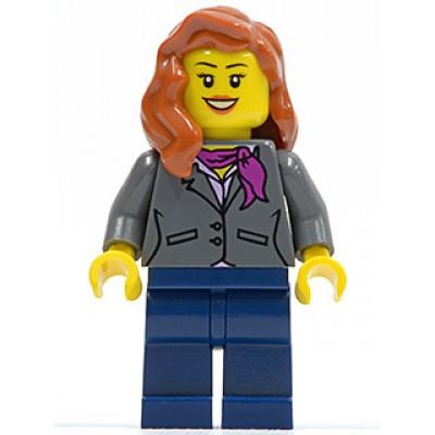 LEGO MINIFIG Creator Fille