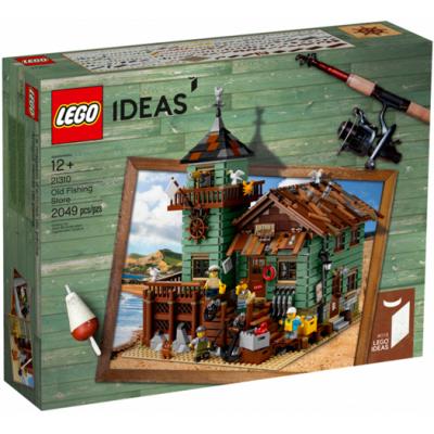 Lego Ideas cuusoo