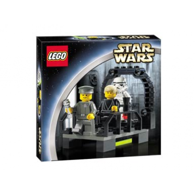 LEGO STAR WARS Collection Final Duel II 2002