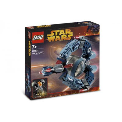 LEGO STAR WARS Collection Droid Tri-Fighter 2005