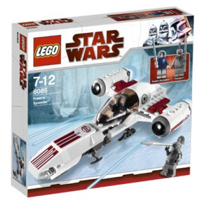 LEGO STAR WARS Collection Freeco Speeder 2010