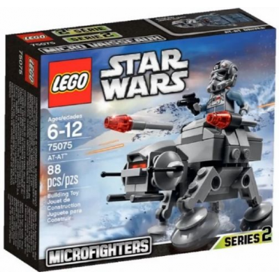 LEGO STAR WARS AT-AT 2015