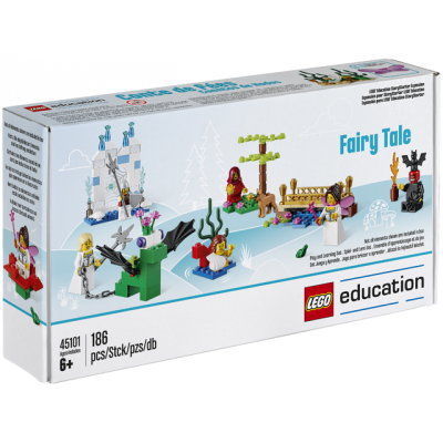 LEGO EDUCATION Ensemble du conte de fée 2015