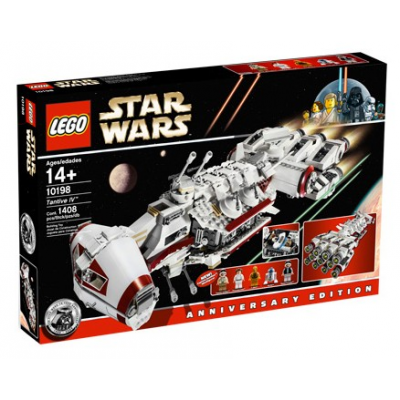 LEGO EXCLUSIF STAR WARS Tantive IV 2009