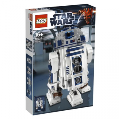 LEGO EXCLUSIF STAR WARS R2-D2 2012