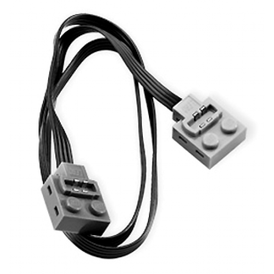 LEGO TECHNIC Power Functions Cable extention 20 PO (50 cm) 2009