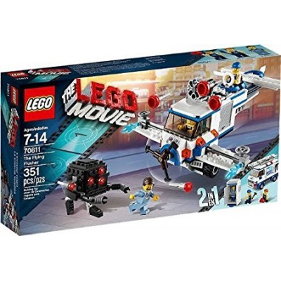 LEGO MOVIE L'ARROSEUR VOLANT 2014