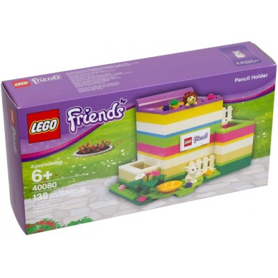 LEGO FRIENDS CREATEUR POT A CRAYON 2013
