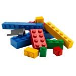 LEGO Pièces